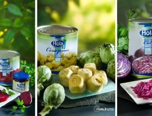 Fotógrafo especializado en imágenes de alimentos
