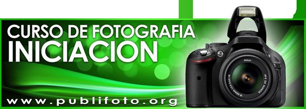 curso fotografia Málaga