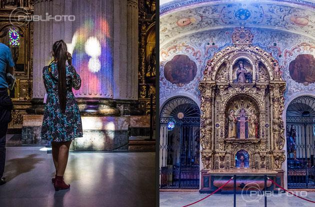 Catedral de La Encarnación - Sevilla