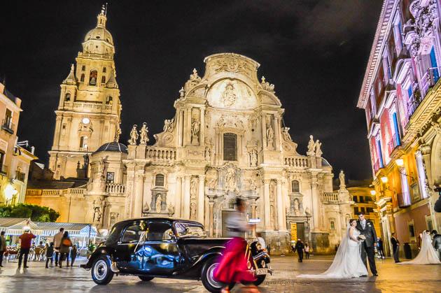 Murcia - Catedral