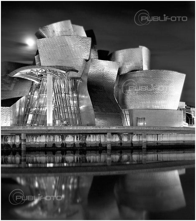 Bilbao - Museo Guggengein
