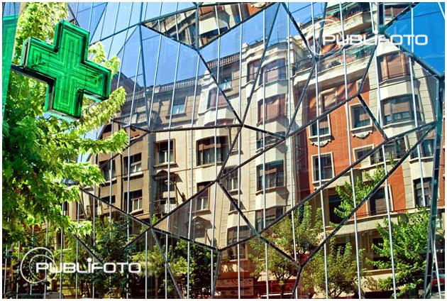 Bilbao - Curso fotografía - foto fachada