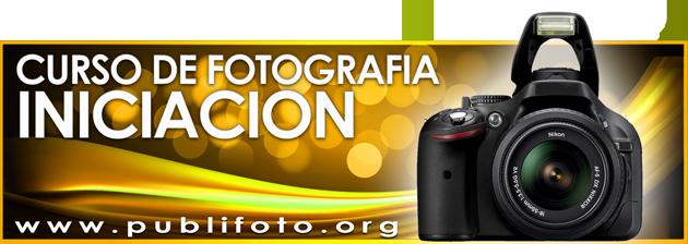 Curso de fotografía en Bilbao - Argazkigintza ikastaroak Bizkaia