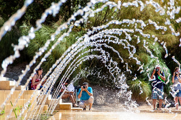 Curso básico de fotografía en Alicante