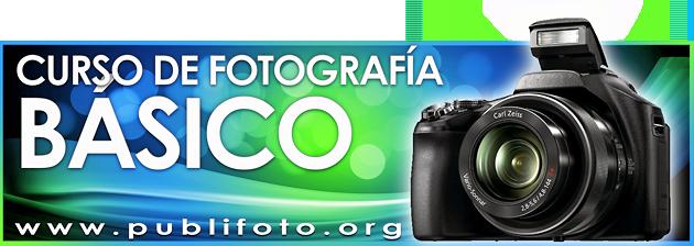 Curso fotografía Valencia