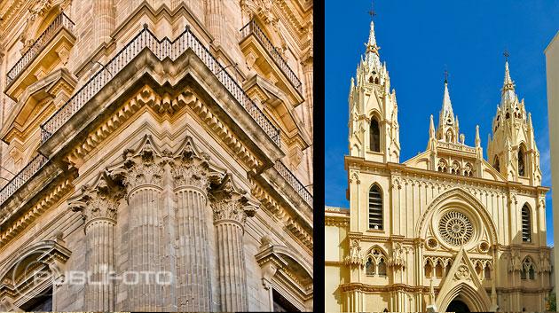 Catedral de La Encarnación - Málaga