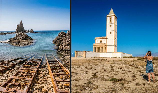 Almería - Cursos de fotografía