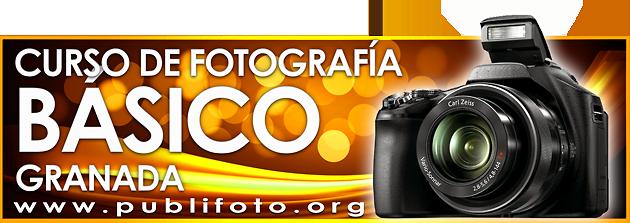 Curso fotografía Granada