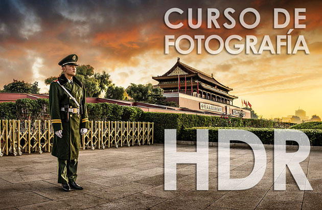 Curso fotografía HDR - Publifoto.org