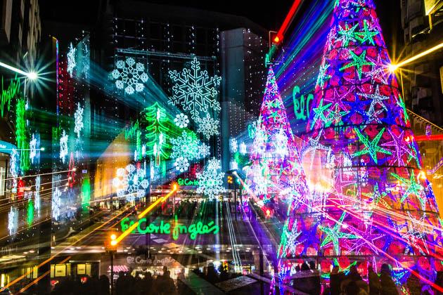 Fotografía Creativa - Navidad