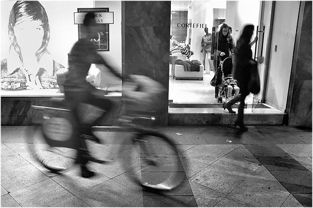 Ciclista - curso foto creativa