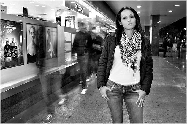 Curso foto creativa - Larga exposición