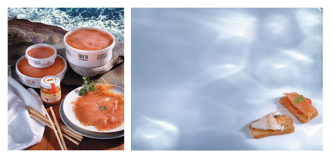 Fótografo de alimentos
