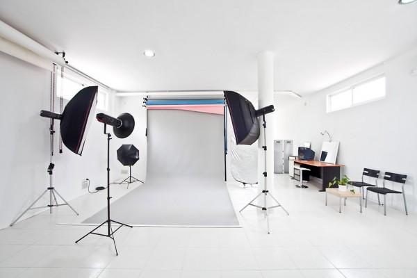 Cursos y talleres de fotografía en Murcia